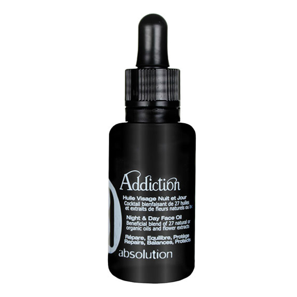 "ABSOLUTION L'HUILE VISAGE ""ADDICTION"" NIGHT AND DAY FACE OIL"