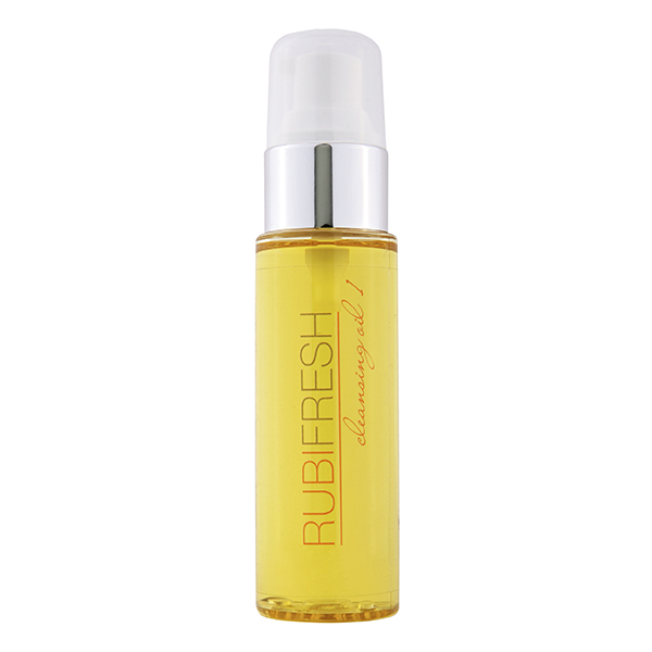 RUBIFRESH CLEANSING OIL