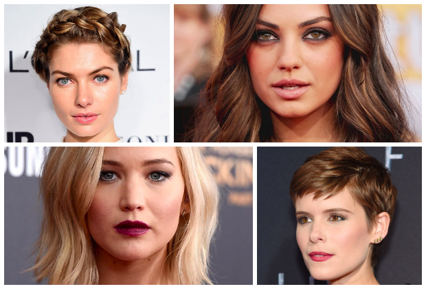 2016's Hottest Hair Trends Predictions Style length colour
