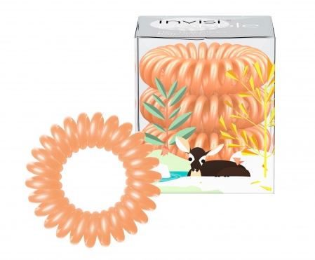4 Easy-As Hairstyles for New Mums Invisibobble Traceless Hair Rings.png
