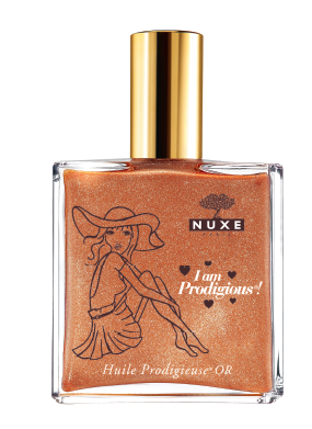 Nuxe Huile Prodigieuse 100ml - I am prodigious (special edition).jpg_0.png