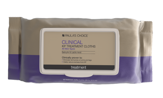 Paula's Choice Clinical KP Treatment Cloths
