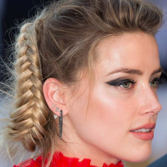 Styling braids waves twists 2016's Hottest Hair Trends