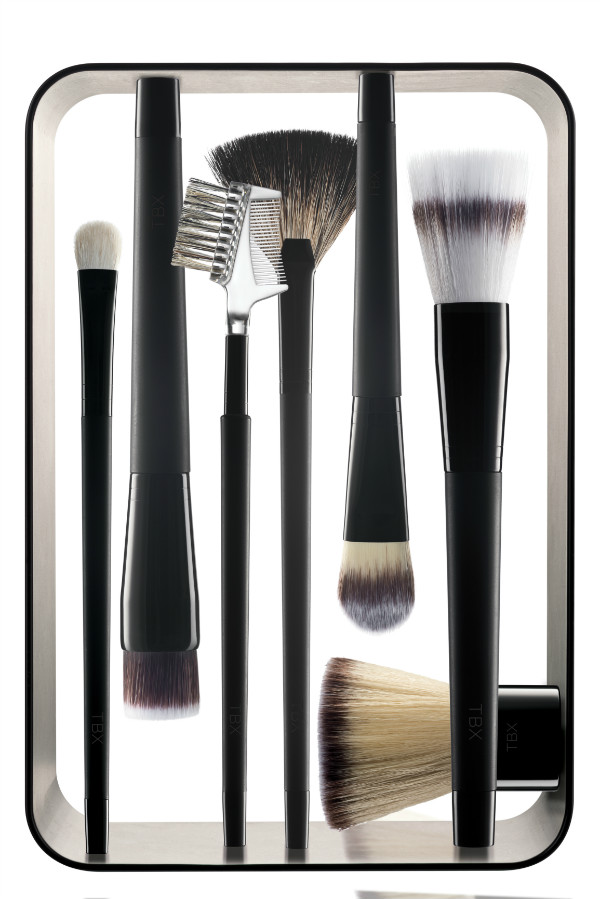 TBX, The Beauty Exchange, Makeup, Brushes