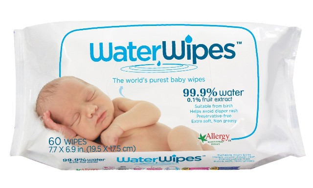 WaterWipes beach mum baby essentials tips tricks