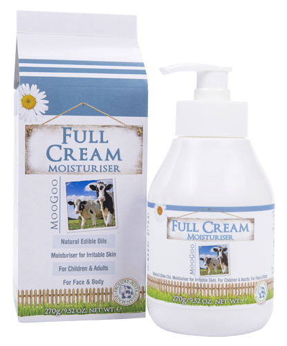 Moo Goo Full Cream