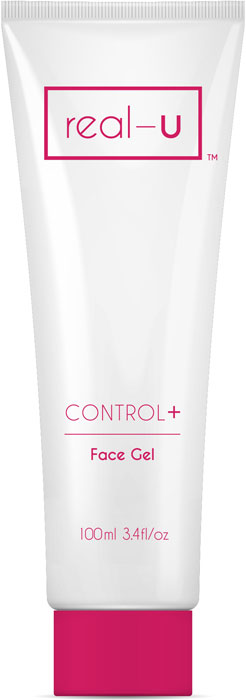 Real-U Control+ Face Gel