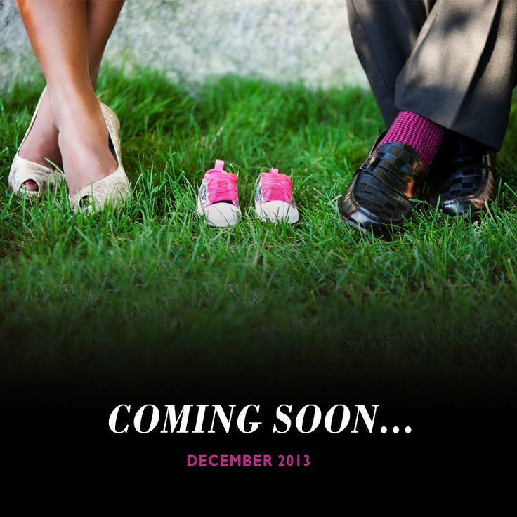Creative Ways to Announce Your Pregnancy Baby Ideas Inspiration Expecting Moving Poster Coming Soon Design